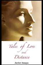 Cover -Book - Tales of Love and Distance