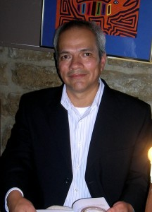Javier Amaya Profile